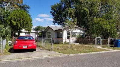 1025 Court St, Jacksonville, FL 32208 - #: 965356