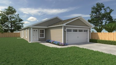 7280 Townsend Village Ln, Jacksonville, FL 32277 - #: 965369