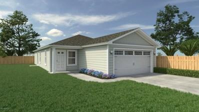 7323 Townsend Village Ln, Jacksonville, FL 32277 - #: 965371