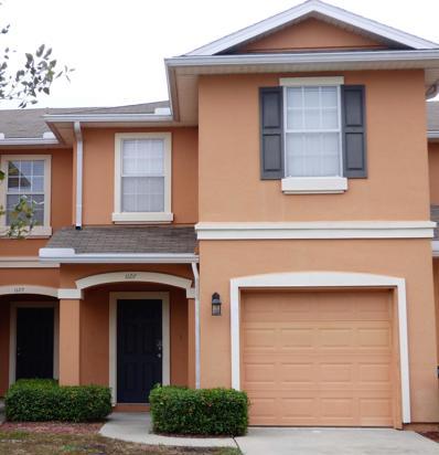 1607 Biscayne Bay Dr, Jacksonville, FL 32218 - MLS#: 965372