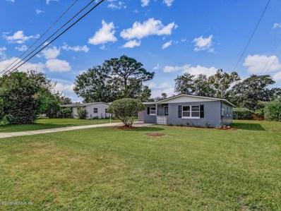 9526 Devonshire Blvd, Jacksonville, FL 32208 - MLS#: 965374