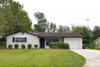 7715 Praver Dr E, Jacksonville, FL 32217 - #: 965378
