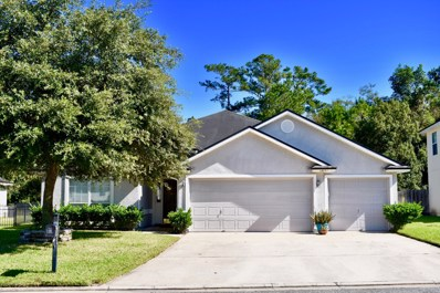 14231 Fish Eagle Dr E, Jacksonville, FL 32226 - #: 965380