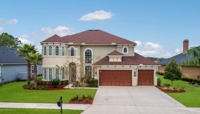 1081 Spanish Bay Ct, Orange Park, FL 32065 - #: 965387