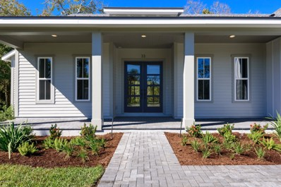 Ponte Vedra Beach, FL home for sale located at 33 Matthews Ln, Ponte Vedra Beach, FL 32082