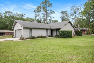 2109 The Woods Dr, Jacksonville, FL 32246 - MLS#: 965416
