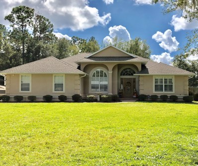 Palatka, FL home for sale located at 125 Quail Ln, Palatka, FL 32177