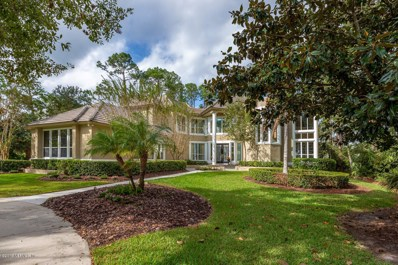 9110 Marsh View Ct, Ponte Vedra Beach, FL 32082 - #: 965427