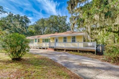 3453 Capper Rd, Jacksonville, FL 32218 - #: 965429