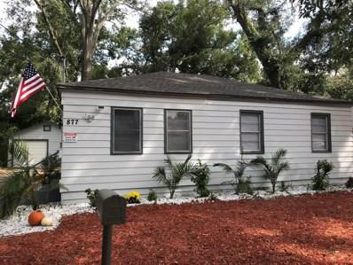 877 Bunker Hill Blvd, Jacksonville, FL 32208 - #: 965430