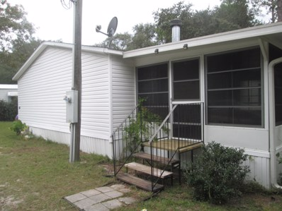 325 Lake Como Dr, Pomona Park, FL 32181 - MLS#: 965432