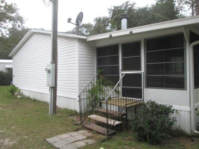 Pomona Park, FL home for sale located at 325 Lake Como Dr, Pomona Park, FL 32181