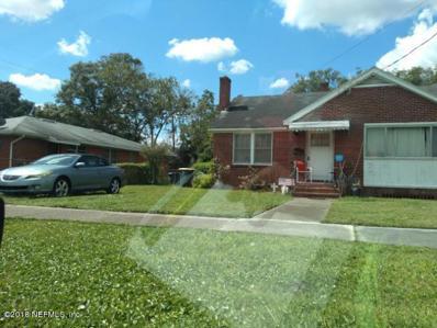 814 St Clair St, Jacksonville, FL 32254 - #: 965437