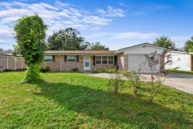 4118 Pittman Dr, Jacksonville, FL 32207 - #: 965439