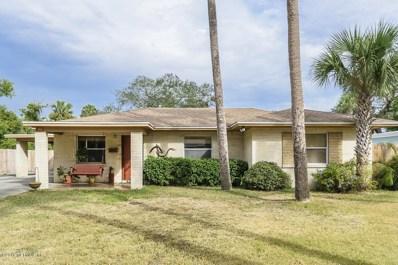 560 Myra St, Neptune Beach, FL 32266 - #: 965440