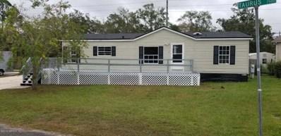 7551 Taurus Cir E, Jacksonville, FL 32222 - #: 965441