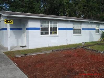 4744 Blanding Blvd, Jacksonville, FL 32210 - #: 965449