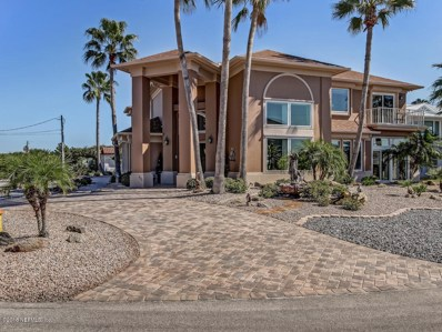 Flagler Beach, FL home for sale located at 621 River View Rd, Flagler Beach, FL 32136
