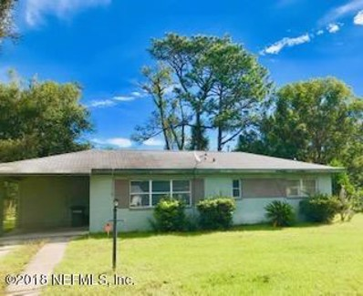 Palatka, FL home for sale located at 1917 Sherman Ave, Palatka, FL 32177