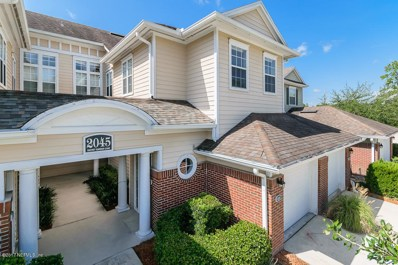 Fleming Island, FL home for sale located at 2045 Secret Garden Ln UNIT 606, Fleming Island, FL 32003