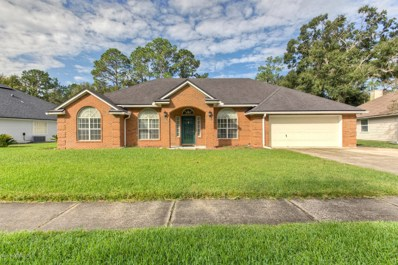 10936 Hamilton Downs Ct, Jacksonville, FL 32257 - MLS#: 965464