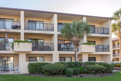850 A1A Beach Blvd UNIT 10, St Augustine, FL 32080 - #: 965466