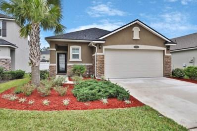 851 Glendale Ln, Orange Park, FL 32065 - #: 965478
