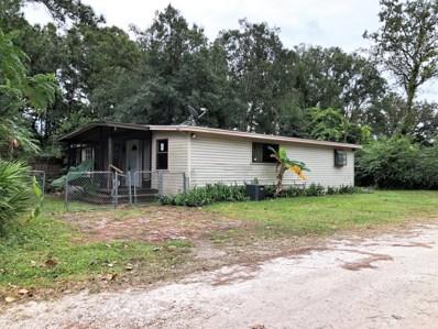 2105 Kitty St, Jacksonville, FL 32246 - MLS#: 965480
