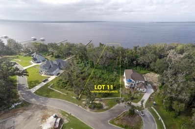 St Augustine, FL home for sale located at 8545 Beverly Ln, St Augustine, FL 32092