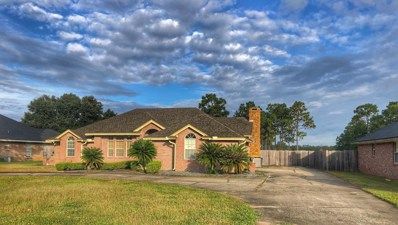 10095 Pebble Ridge Dr N, Jacksonville, FL 32220 - #: 965518