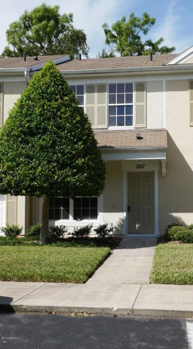 8230 Dames Point Crossing Blvd UNIT 207, Jacksonville, FL 32277 - #: 965521