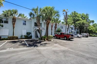 3434 Blanding Blvd UNIT 242, Jacksonville, FL 32210 - #: 965522