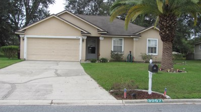 3067 Waters View Cir, Orange Park, FL 32073 - #: 965523