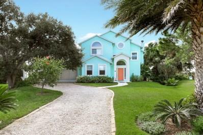 46 Kon Tiki Cir, St Augustine, FL 32080 - #: 965534