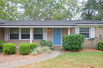 1824 Arden Way, Jacksonville Beach, FL 32250 - MLS#: 965550