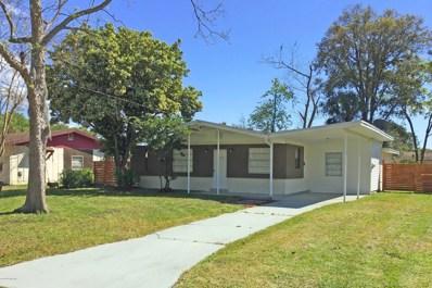 4558 Key Woodley Dr S, Jacksonville, FL 32218 - #: 965556