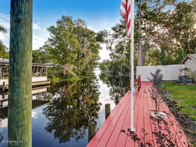 Palatka, FL home for sale located at 276 Harbor Dr, Palatka, FL 32177