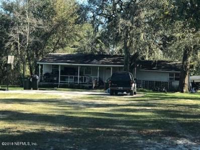 Macclenny, FL home for sale located at 15849 Sr 121 N, Macclenny, FL 32063