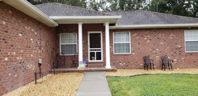 Lake City, FL home for sale located at 172 SE Woodhaven St, Lake City, FL 32025