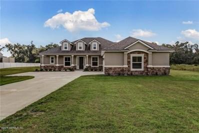 Fernandina Beach, FL home for sale located at 95014 Brookhill Pl, Fernandina Beach, FL 32034
