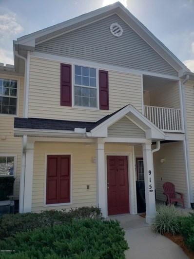 575 Oakleaf Plantation Pkwy UNIT 915, Orange Park, FL 32065 - #: 965621