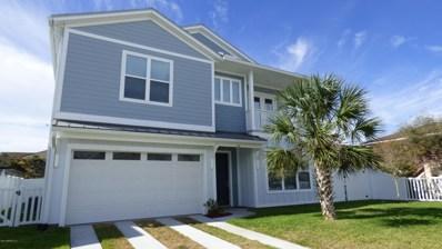 1322 N 4TH St, Jacksonville Beach, FL 32250 - #: 965628