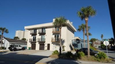 1795 S 1ST St UNIT C, Jacksonville Beach, FL 32250 - MLS#: 965630