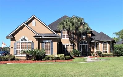 744 Peppervine Ave, Jacksonville, FL 32259 - #: 965634