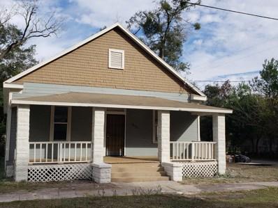 1485 E 14TH St, Jacksonville, FL 32206 - #: 965641