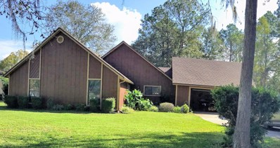 1131 Cactus Cut Rd, Middleburg, FL 32068 - MLS#: 965657