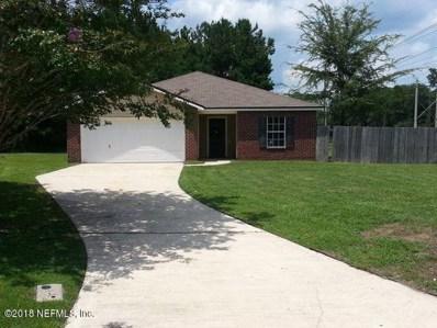 2781 E Fox Creek Dr, Jacksonville, FL 32221 - #: 965679