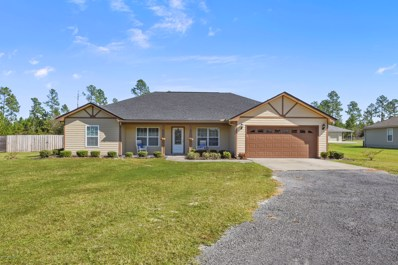 14391 Hunters Ridge E, Glen St. Mary, FL 32040 - #: 965697