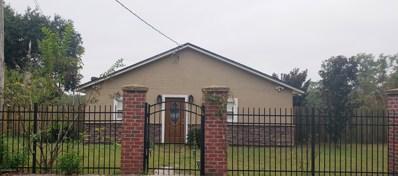 9070 Crystal Springs Rd, Jacksonville, FL 32221 - #: 965701