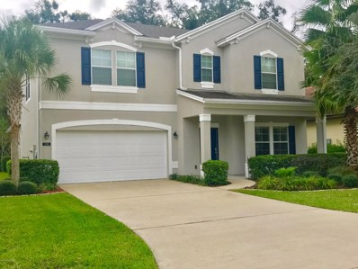St Augustine, FL home for sale located at 131 Mission Trace Dr, St Augustine, FL 32084